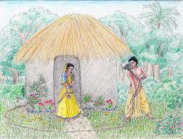 laxman-rekha-sita-aranya-kand
