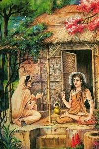 buku-bhagavatam-kapila-mengajar-devahuti