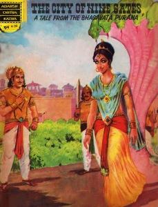 buku-bhagavatam-puranjana-kota-9-gerbang